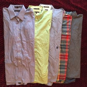 Tommy Hilfiger Shirts - Reseller Mystery Box of 5 Shirts Tommy Hilfiger